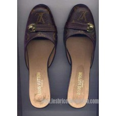 Authentic or fake Louis Vuitton shoes?