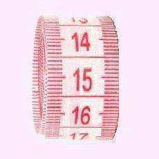How we measure clothing