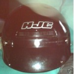 Helmet HJC CL-2 DOT Approved Fog Eater X Small