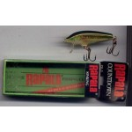RAPALA Sinking CD-3 MN Minnow Fishing Lure