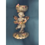 Candle Holder Potpourri Angel Diffuser