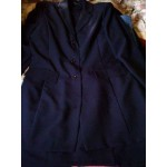 Outfit Jumper Long Vest Style My Way size 12