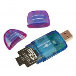 8GB Micro Reader n Memory Card SD SDHC TF