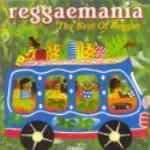 Reggaemania The Best of Reggae CD