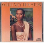 Whitney Houston Compact Disk cd