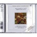 Peter Ilyich Tchaikovsky CD Piano DR