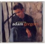 Introducing Adam Gregory CD