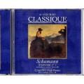 Schumann CD Symphonie no1 si bemol opus 38