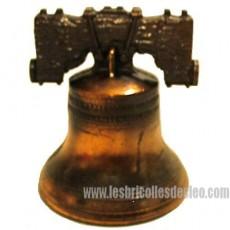 La Liberty Bell ou « cloche de la liberté »