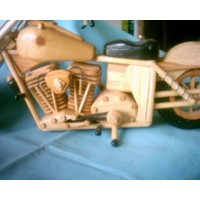 picture-harley-davidson-collectibles-wood-4