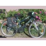 Vélo montagne Northland Mistral femme 26 pouces