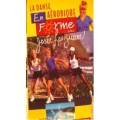 La Danse Aérobique En Forme French VHS