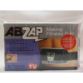 AbZap Fitness Electronic Toning Device