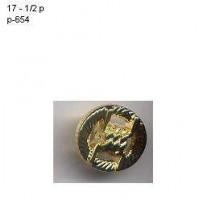 image-boutons-plastique-metal-dore-tige-3