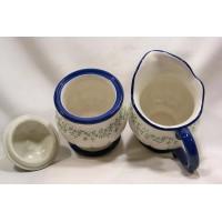 picture-Demdaco-Woodsong-sugar-creamer-Set-4