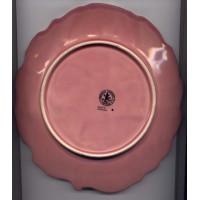 image-dessous-assiette-majolica-rose-2