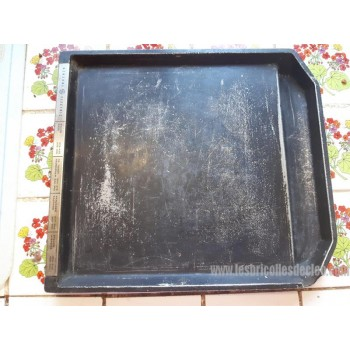 Plaque Cuisson Fonte Aluminium General Electric