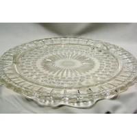 picture-glass-cake-plate-chrome-lid-4