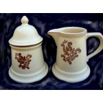 Vintage Pfaltzgraff Pottery Village Discontinued Stoneware
