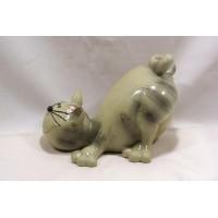 picture-grey-cat-ceramic-money-box-figurine-3