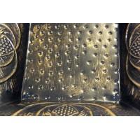 image-bol-carré-métal-or-embossé-6