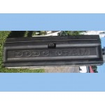 Tail Gate Rear Panel Dodge Ram