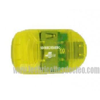 USB Card Reader 1gb 2gb 4gb Mini Micro SD TF MMC