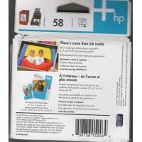 HP 56/57/58 Original Ink Cartridge-4