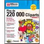 Plus de 220 000 Cliparts - Volume 2