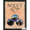 Myst La Trilogie Myst L'Apogée Riven Myst III French