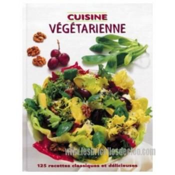 Cuisine végétarienne French