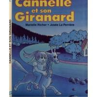 Passe-Partout Book Canelle et son Giranard