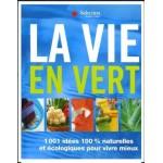 La Vie En Vert French book