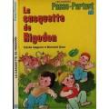 Passe-Partout Book La casquette de Rigodon