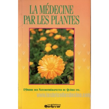 La médecine par les plantes fr.