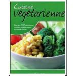 Book Cuisine végétarienne