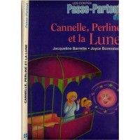 Passe-Partout Cannelle, Perline-et-La-Lune