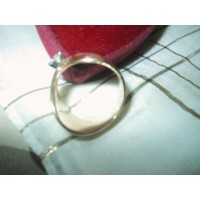 picture-gold-ring-50 pts-diamond-2