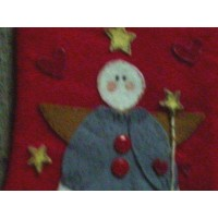 Christmas-stocking-handcrafted-angel-3