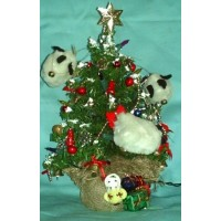 picture-handcrafted-lighted-mini-christmas-tree-6