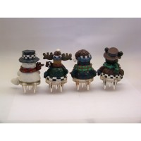 image-pics-figurines-décorations-Noël-fromage-gâteaux-2