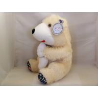"Carrousel Softoys série 24K Peluche Opossum 11"""