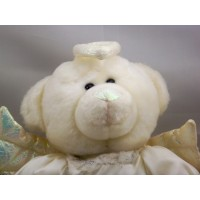 picture-angel-plush-teddy-bear-stuffed-white-dress-5