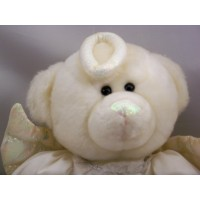 picture-angel-plush-teddy-bear-stuffed-white-dress-6