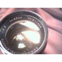 Camera Lens 1:3.5 t 135 mm Tele-photo Zeniton