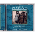 Tchaikovski cd Oeuvres orchestrales Compact Disk