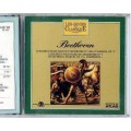 Beethoven CD Concerto pour piano orchestre no3