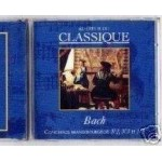 CD Bach Concertos Brandebourgeois Classic Music