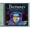 Beethoven CD Greatest Hits Classic