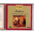 Beethoven CD Symphonie no 5 en UT mineur